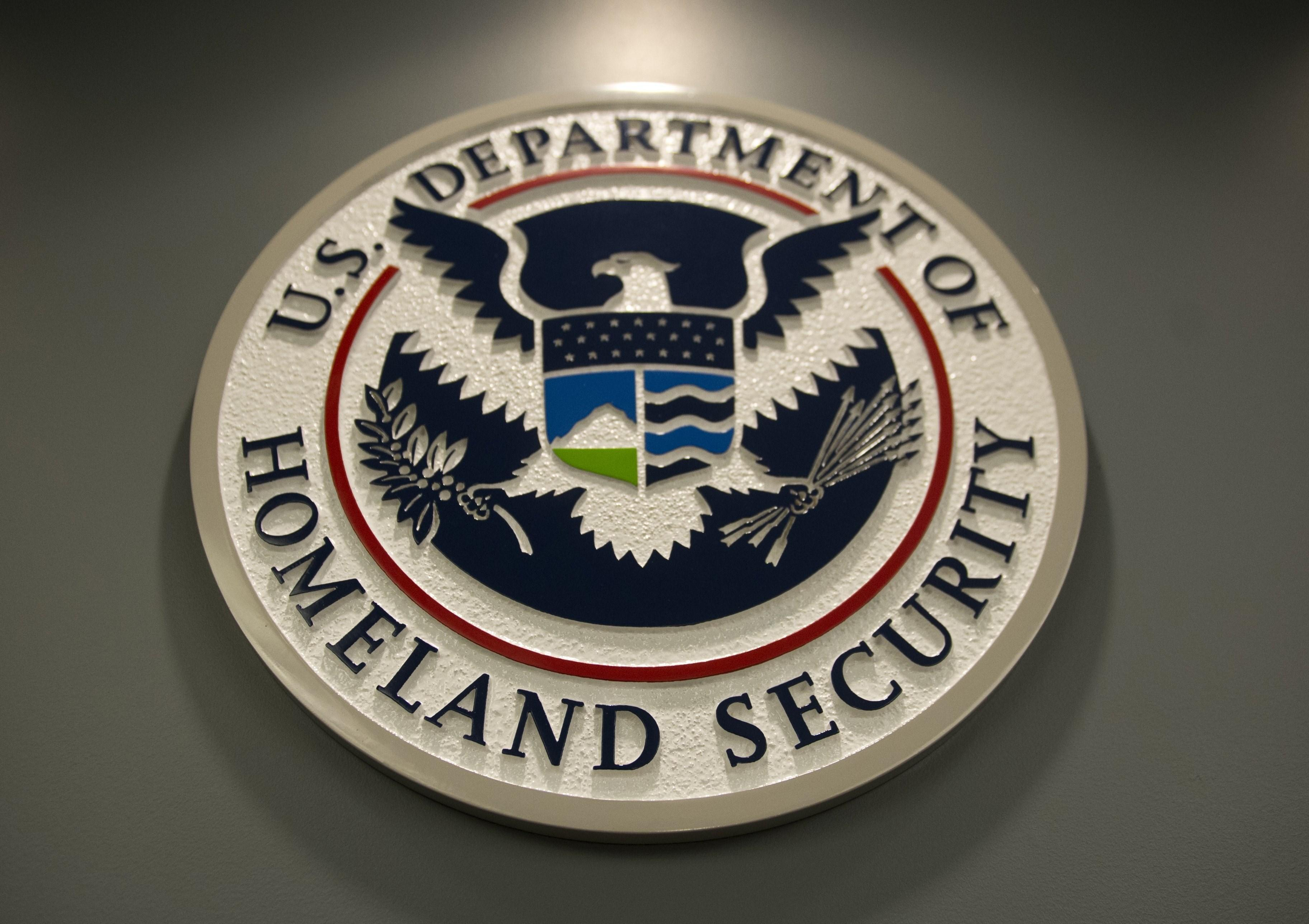 Whistleblower says DHS tried to stifle intel on Russian meddling