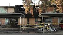 Young girl killed in Treasure Island apartment fire