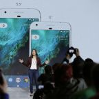 Google makes a major move to battle the iPhone
