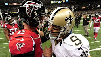 Why Falcons-Saints is the NFL's best rivalry