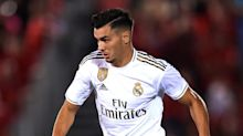 'They didn't give him confidence' - Brahim Diaz agent criticises Real Madrid ahead of midfielder's Milan move