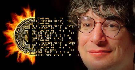 Einstein' Of Crypto's Reveals Next Bitcoin?