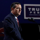 64 days ago, Ted Cruz refused to endorse Donald Trump and went on an epic tirade defending his decision