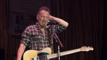Bruce Springsteen's Latest Radio Show Is Dedicated to George Floyd Protests