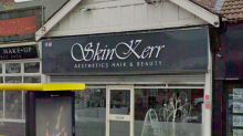 Beauty salon which banned masks and 'Covid talk' to be visited by police