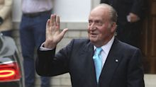 The Former King of Spain Is Apparently Going into Exile
