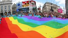10 Fabulous Reasons To Sashay Your Way To Pride This Weekend