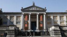"""Le musée Ashmolean d'Oxford ressort de ses réserves un """"faux Rembrandt"""" pas si faux que cela"""