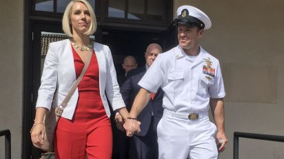 Trial to begin for Navy SEAL accused of murder