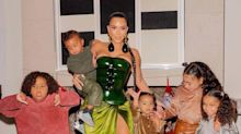 Kim Kardashian's Kids Have a Car Collection Many Adults Would Dream Of