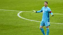 Superb Neuer saves Bayern Munich from shock defeat