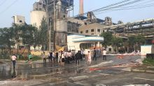 Cina, esplosione in impianto chimico: danni nel raggio di 3 chilometri