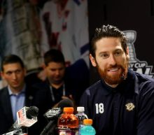 Playoff experience with Penguins helped James Neal for this moment