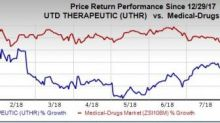 United Therapeutics In-Licenses Rights to IPF Candidate