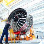 Rolls-Royce warns virus 'uncertainty' will batter aviation for longer