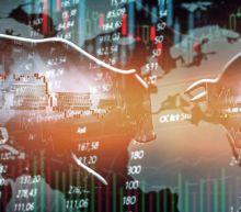Dow Jones Off Lows, Nasdaq Pares Losses As Tech Stocks Strike Back; Nvidia, PayPal Show Strength