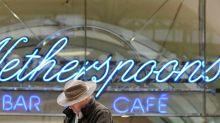 UK pubs group JD Wetherspoon drops social media in protest