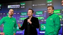SolarCity cofounder Peter Rive is leaving Tesla months after multibillion acquisition