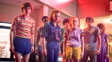 'Stranger Things 3' debuts action-packed new trailer