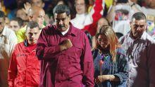 Baja participación deja un sabor amargo en triunfo chavista