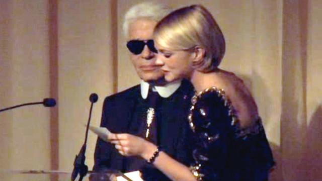 Exclusive Video: Inside the Fashion Fund Dinner