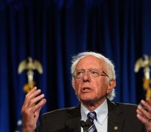Bernie Sanders congratulates Biden for putting 'people before profits' by releasing Covid vaccine patents