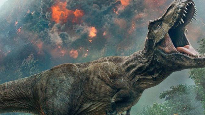 Final, epic Jurassic World trailer unveiled