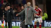 FA Cup will not impact Wenger's future at Arsenal