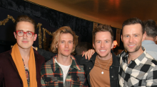"McFly star Harry Judd teases reunion will ""100%"" happen"