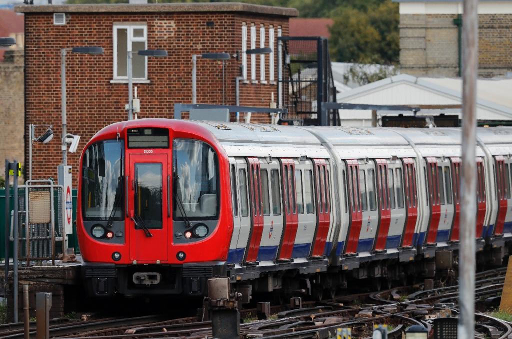 British police said they had charged an 18-year-old man with attempted murder following last week's bombing of a London Underground train, which injured 30 people