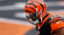 Seahawks reached out to Giovani Bernard before Tampa Bay signing