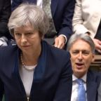 Brexit vote result: Theresa May suffers crushing defeat as MPs reject deal by huge margin