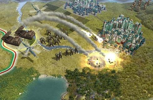 Civilization 5 marked down to $17, Altitude free-to-play this weekend on Steam
