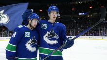 Just how bright is the Canucks' future?