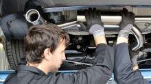 Estimating The Fair Value Of CIE Automotive, S.A. (BME:CIE)