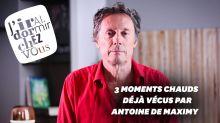 """Avant """"J'irai mourir dans les Carpates"""", les voyages mouvementés d'Antoine de Maximy"""