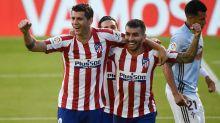 """Morata saluta l'Atletico Madrid: """"Un orgoglio lottare per questi colori"""""""