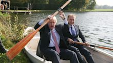Boris Johnson Working From Country Mansion Rather Than Visiting Flood Victims