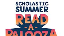 Scholastic Summer Read-a-Palooza Continues Efforts To Support Literacy At Home While Schools Are Closed And Increase Access To Books