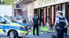 Verdächtiger nach versuchter Brandstiftung gefasst
