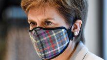 How Nicola Sturgeon has secretly massaged Scotland's coronavirus record
