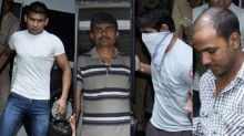 December 12 gangrape case convicts to hang on March 3