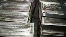 Silver Rises Above$20 an Ouncefor First Time Since 2016