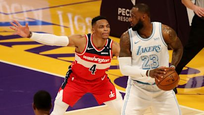 Showtime! Russ heading out West to join Lakers