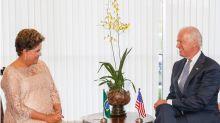 Os 'documentos secretos' levados por Joe Biden ao Brasil que desafiam versão de Bolsonaro sobre ditadura