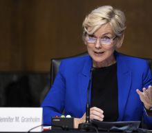 Former Michigan Gov. Granholm confirmed as energy secretary