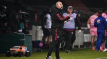 Rugby - Top 14 - LOU - Pierre Mignoni (LOU): «C'est vraiment important, je suis fier des joueurs»