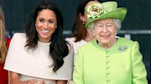 Meghan Markle and Queen Elizabeth II Have a 'Close, Warm' Relationship As Evidenced By the Queen's Smiles