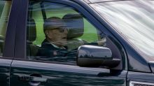 After Prince Philip's car crash, what are the rules for Britain's older drivers?