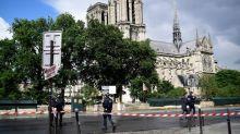 """Attaque au marteau devant Notre-Dame: aux assises, l'assaillant assume un geste """"politique"""""""
